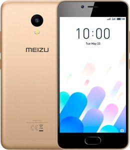 Meizu  M5c 16 GB Gold
