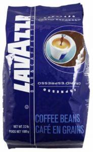 Qəhvə LAVAZZA Grand Espresso 2134