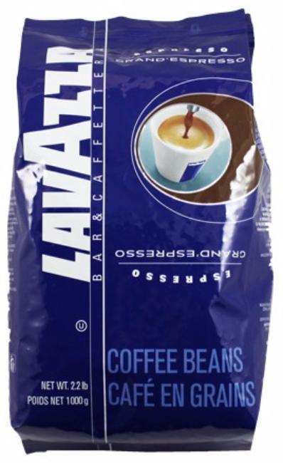 Qəhvə LAVAZZA Grand Espresso 2134  - 1