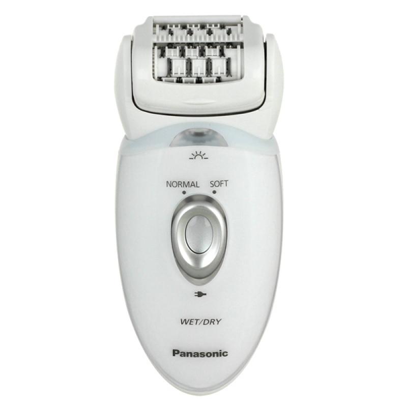 Epilyator Panasonic ES-ED53-W520  - 2