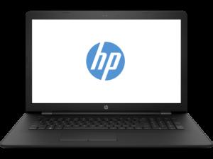 HP 17-ak002ur A6/4GB
