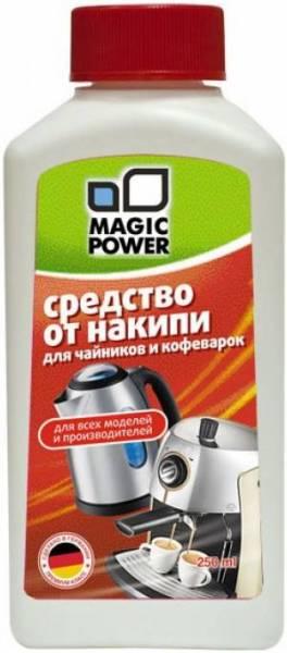 Средство от накипи Magic power MP-017  - 1