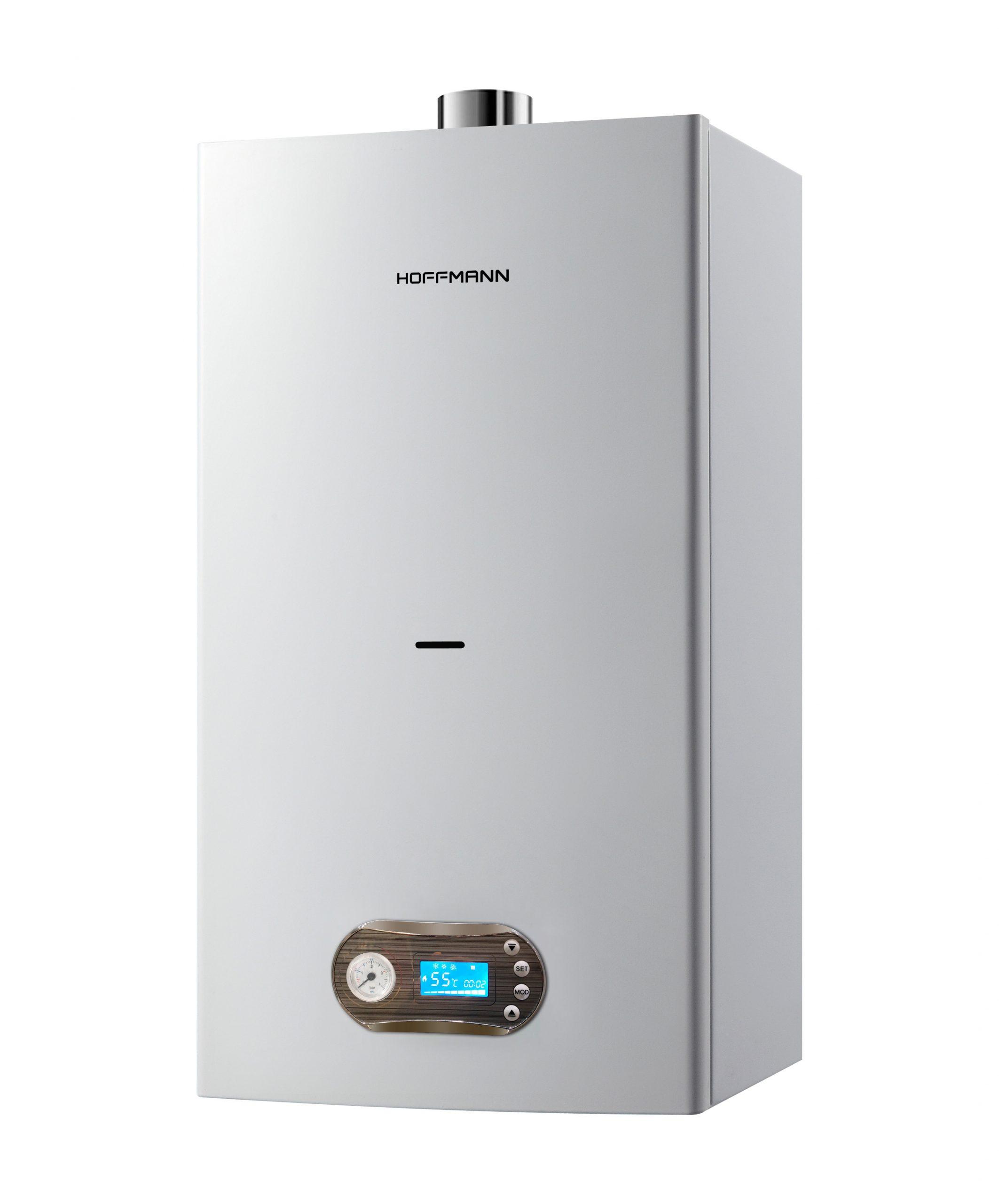 Комби система HOFFMANN 24 KW  - 1