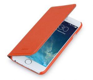 GGMM Kiss Plus-A6 for iPhone 6 Orange