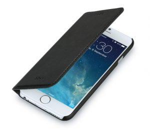 GGMM Kiss Plus-A6 for iPhone 6 Black