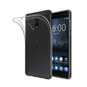 Protective cover silicone Nokia 3
