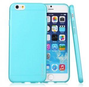GGMM Pure-A6 Case for iPhone 6 Blue