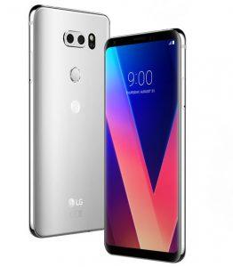 LG H930 (V30 +) Silver
