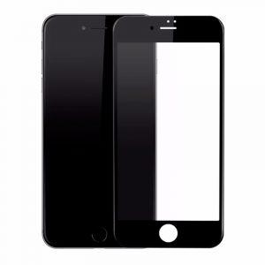 3D Glass Full iPhone 7+ black