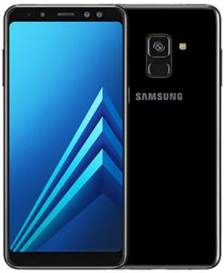 Samsung Galaxy A8 2018 DS (SM-A530) Black