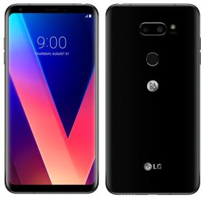LG H930 (V30 +) Black