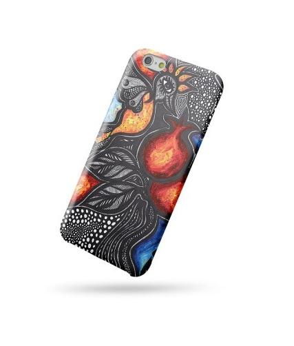 iPhone 7/7S Qus ve nar birge  - 1