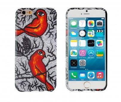 iPhone 7/7S Quslar ferqli budaqlarda   - 1