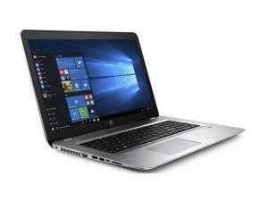 HP Pro 470 G4 i7/8/2gb
