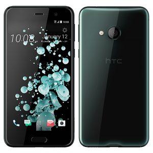 HTC U PLAY 32GB Brilliant Black