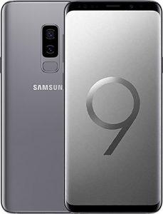 Samsung Galaxy S9+ DUAL (SM-G965) Grey