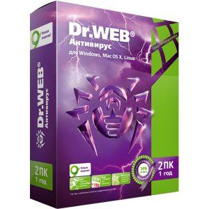 Antivirus Dr. Web