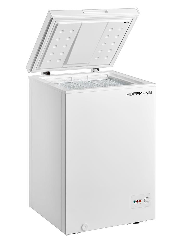 Морозильная камера HOFFMANN FR-565W  - 1