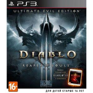 DISK Playstation 3 (Diablo)