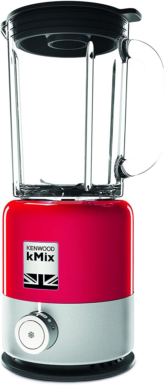 Блендер  Kenwood BLX750RD  - 2