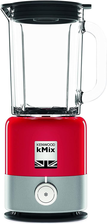 Блендер  Kenwood BLX750RD  - 1