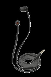 TRUST Duga in Ear Headphone black