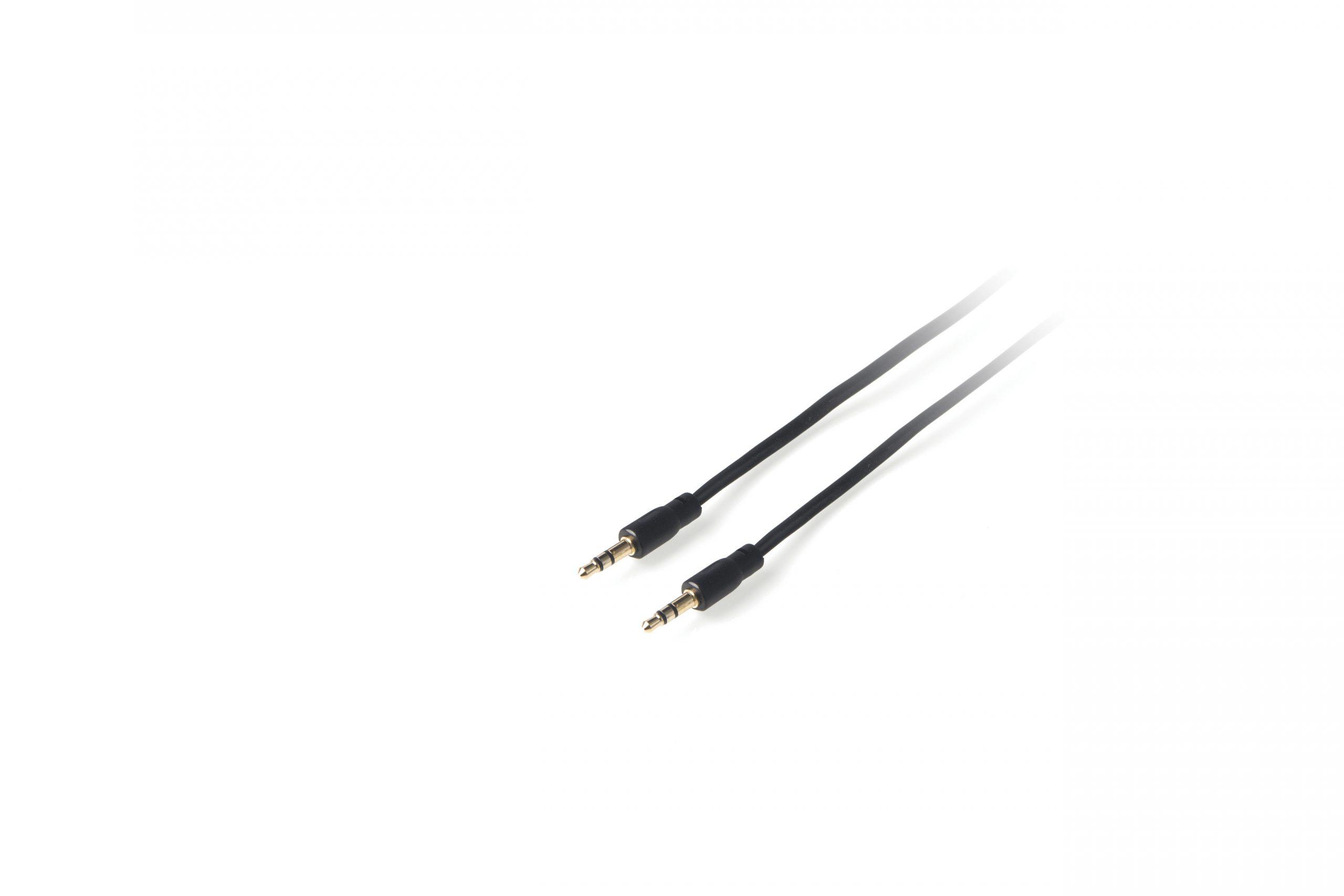 Кабель Sonorous Audio AUX 3.5ST-3.5ST  - 1