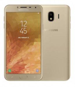 Samsung Galaxy J4 2018 DS  (SM J-400) Gold