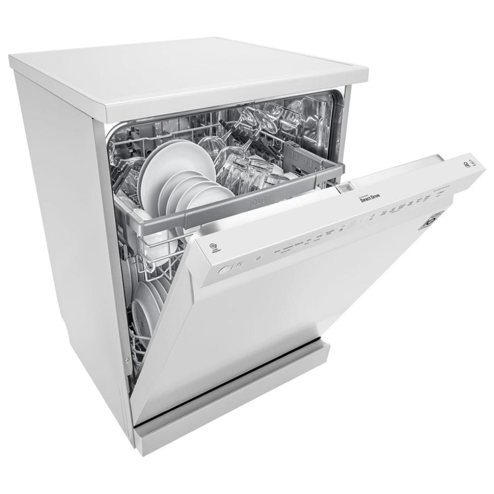Посудомоечная машина LG DFB512FW  - 3