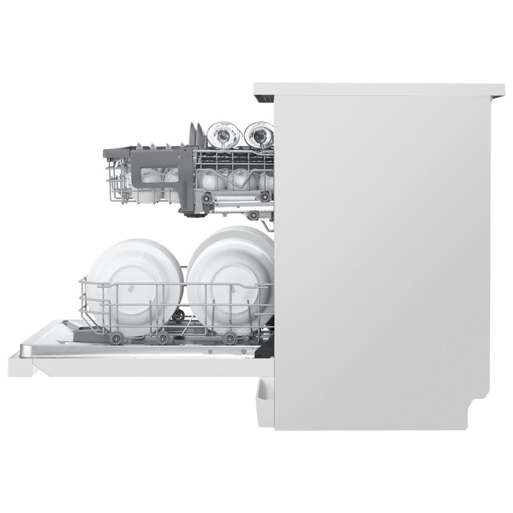 Посудомоечная машина LG DFB512FW  - 5