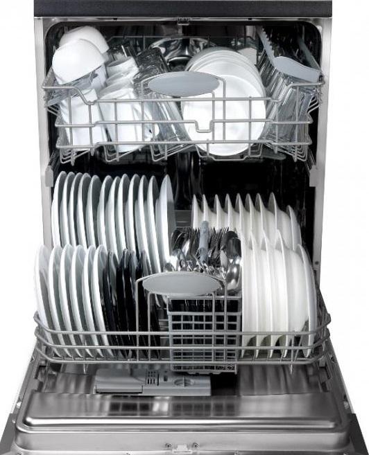 Посудомоечная машина HOFFMANN LST-14BA2  - 1
