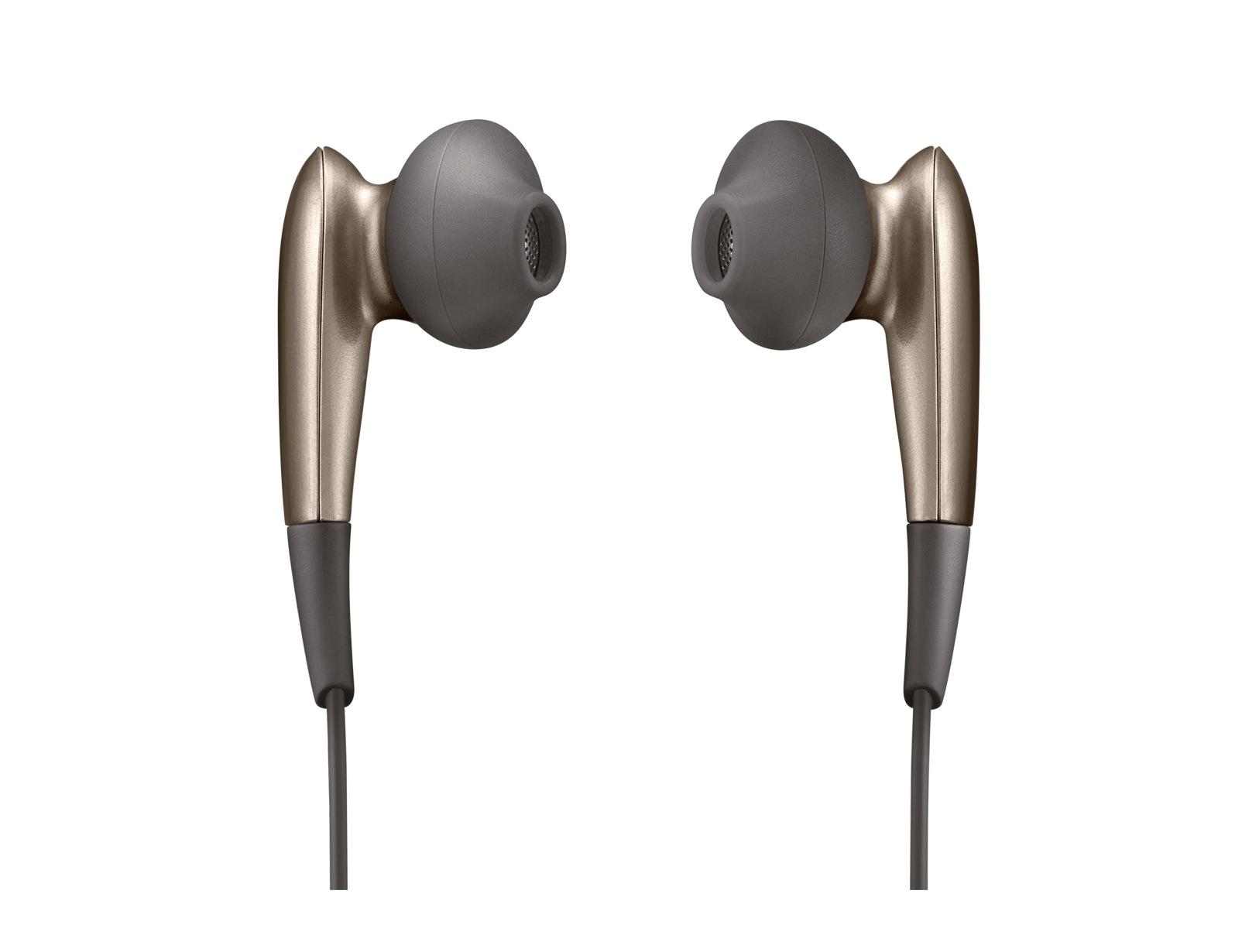 Наушники Headphones Samsung Level U EO-BG920BFEGRU Gold  - 4