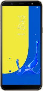 Samsung Galaxy J8 2018 DS (SM J 810) GOLD