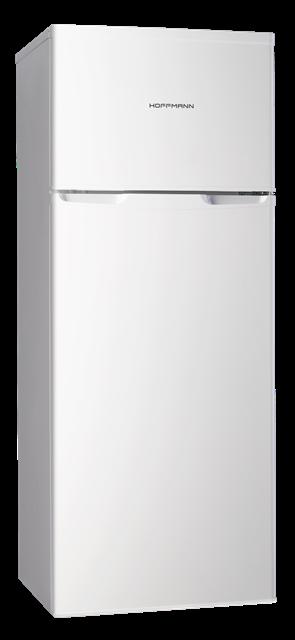 Холодильник HOFFMANN DFT-145W  - 1