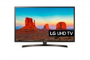 LG LCD 43UK6450