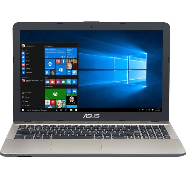 Ноутбук Asus VivoBook X541UV-GQ1563 i5/8/nv2/1tb/15,6/end/bl  - 1