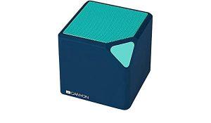 Canyon Wireless Speaker black/green CNS-CBTSP2