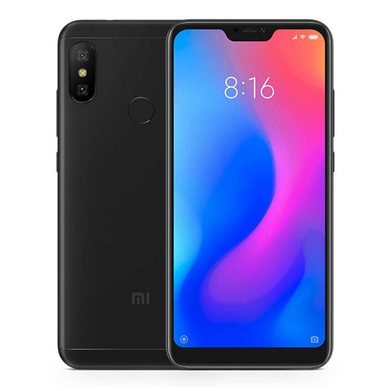 Xiaomi  Mi A2 Lite 4/64GB BLACK - 1