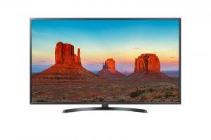 LG LCD 49UK6450