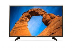 LG LCD 49LK5100