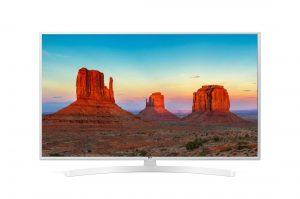 LG LCD 49UK6390