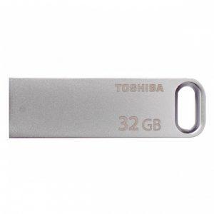 USB Toplayıcı TOSHIBA 32GB U363 Silver USB 3.0