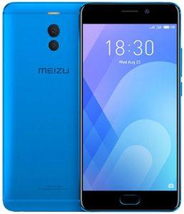Meizu M6 Note  3/32GB Blue