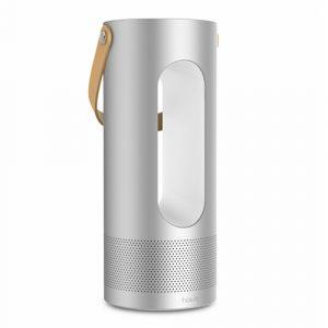 Bluetooth Speaker Havit HV-M9 silver