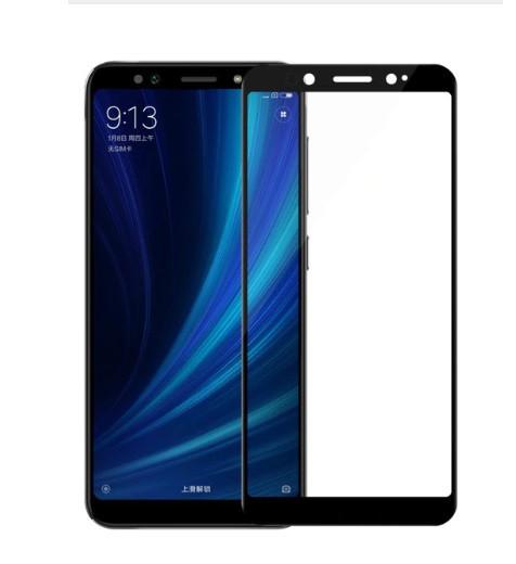 Şüşə Xiaomi Mi A1  - 1