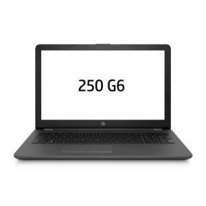 HP 250 G6 i3/4/500/Intel/15.6/free