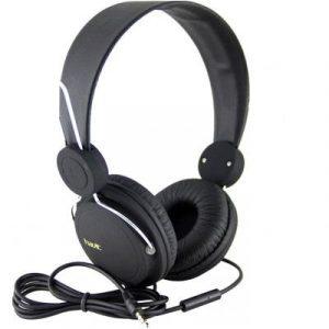 Headphone Havit HV-H2198D black