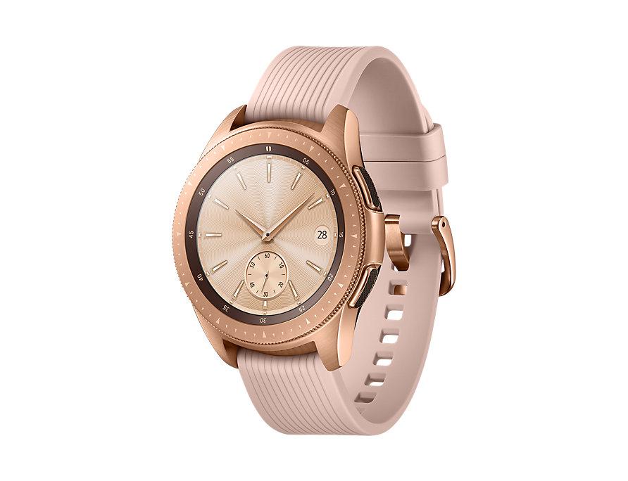 Samsung Galaxy Watch SM-R810 Rose Gold