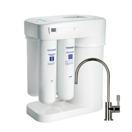 Su filtri Aquaphor Morion 101  - 1
