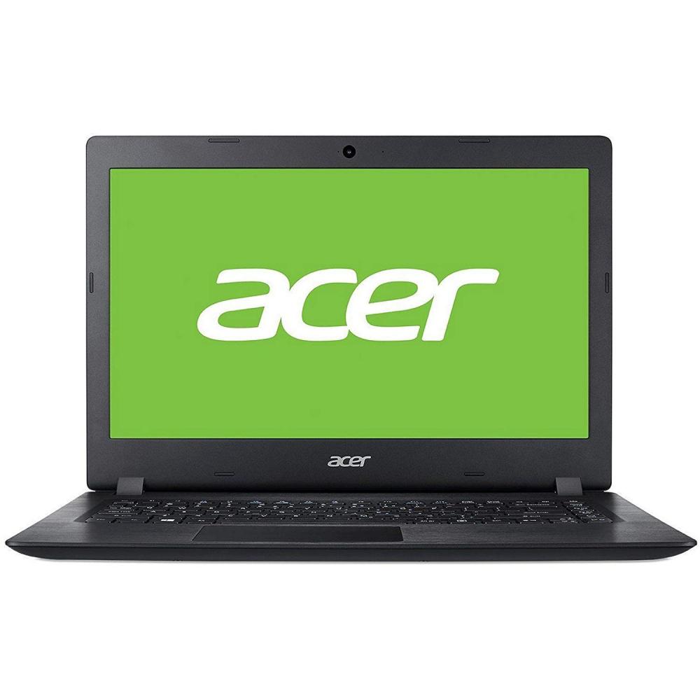 Noutbuk Acer Aspire A315-21-65LJ a6/4/amd/500/15.6/linux/bl